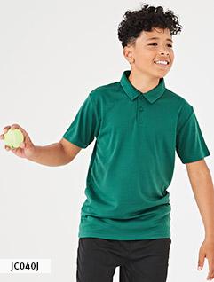 Kinder Polo Shirts